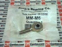 AURORA BEARING MM-M6