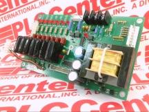 CONTROL TECHNOLOGY INC 00997