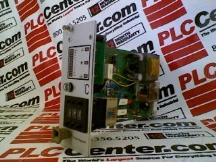 PSG CONTROLS 070007