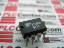 EXAR IC2209CP