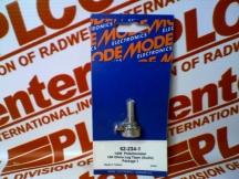 MODE ELECTRONIC 62-234-1