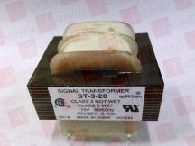 SIGNAL TRANSFORMER ST320