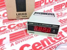 LIRRD LDP3-AA