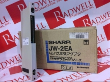 SHARP JW-2EA