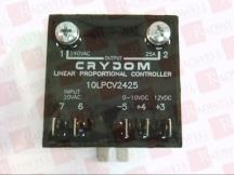 Crydom Contactors and Starters