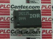 INTERNATIONAL RECTIFIER IC2125