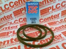 DAYCO RUBBER 15505