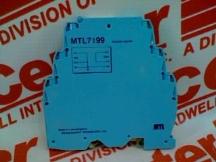 MTL INCORPORATED MTL7199