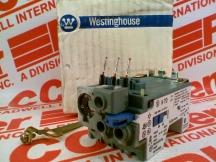 WHITE WESTINGHOUSE K7D-01.6