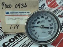 WEISS INSTRUMENTS 3BM4-0/250
