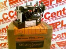 WESTINGHOUSE SG