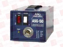ASG ASG-50