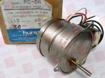 HURST PC-DA-990505