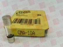 BUSSMANN GMA-10A