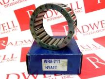 HYATT WRA-211