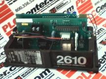 FINCOR 2611B