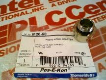 PROCON M20-50