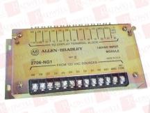 ALLEN BRADLEY 2706-NG1