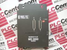 PANEL TEC MD3000