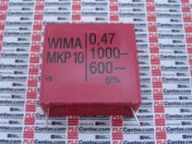 WIMA CRL047U1000