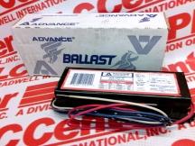 ADVANCE BALLAST VLQ-106F-TP