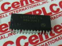 LSI LOGIC LS7266R1S