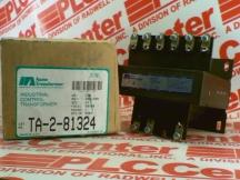 ACME ELECTRIC TA-2-81324