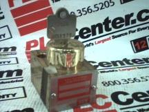 KIRK INTERLOCK KFL010010-1/4-EM