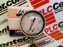 AMETEK US GAUGE 1X680