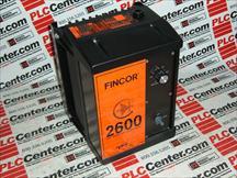 FINCOR 2602P1