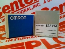 OMRON S32PM