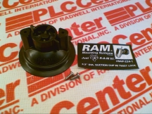 RAM MOUNTING SYSTEMS INC RAP-224-1