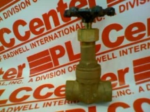 POWELL VALVES 500-GATE-1/2