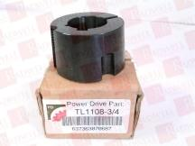 POWER DRIVE TL1108-3/4