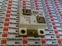 FUJI ELECTRIC ET127