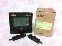 SELEC MA201-110V-CU