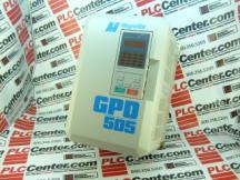 MAGNETEK GPD505V-B014-LV
