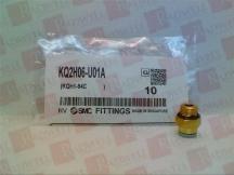 SMC KQ2H06-U01A