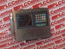 TOLEDO SCALE 8142-1008