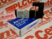 AIRTAC 4V110-06-AM-DC12V