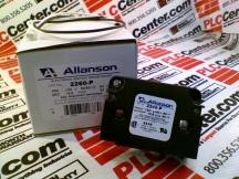ALLANSON 2260-P