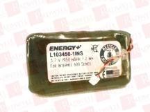 ENERGY PLUS L103450-1INS