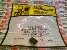 LG PHILIPS ECG-858M