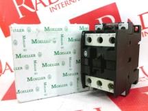 MOELLER ELECTRIC DIL-0M-208V/60HZ
