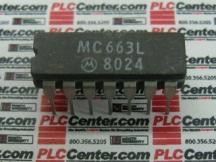 SYMBOL TECHNOLOGIES IC663L