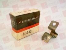 ALLEN BRADLEY N40