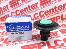 SLOAN VALVE CO 4LW52