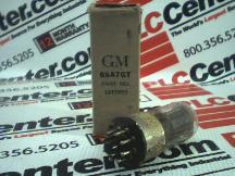 GM SUPPLY CORPORATION 6SA7GT/G