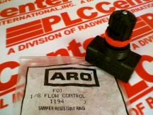 ARO FLUID POWER F01