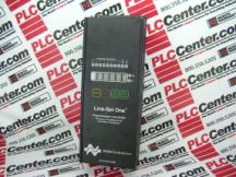 DEEM CONTROLS LINE-SET-ONE